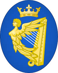 Guinness Flag Coat Of Arms Of Ireland Wikipedia