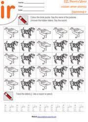 printable diphthong worksheets diphthong phonics