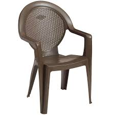 trinidad commercial plastic resin stacking armchair furniture