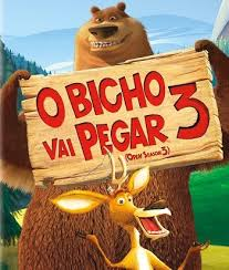 """Temperatura Máxima"" hoje (05/05/2013): Globo exibe o filme 'O Bicho Vai Pegar 3'"