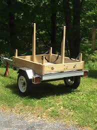 How To Make A Trailer Awning Awning From Make Projects Teardrop Homemade Cargo Trailer Awning