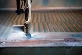 Laser Cutter Ventilation Laser Cutter Vs Waterjet Cutting 5 Points To Set Them Apart