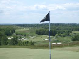 Pin Flags Boston Bruins Flags Replace Usual Pin Flags At Granite Links Golf