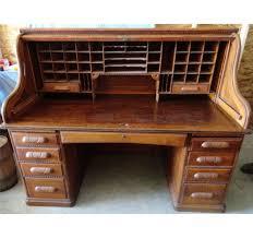 Roll Top Desk Oak Antique Golden Oak Roll Top Desk Key Features Of The Oak Roll