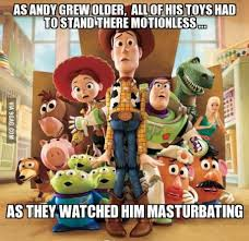 Toy Story Aliens Meme - toy story meme by the real batman memedroid