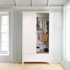 White Kids Bedroom Furniture 20 Collection Of Kids Wardrobe Furniture