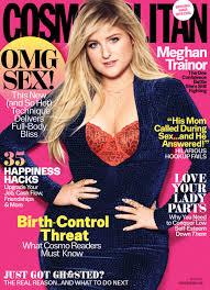 cosmopolitan magazine logo meghan trainor for cosmopolitan magazine tom lorenzo