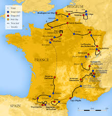 France Maps by File 2012 Tour De France Map Png Wikimedia Commons