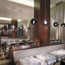 Restaurants Open Thanksgiving San Francisco Luce Intercontinental San Francisco Restaurant San Francisco