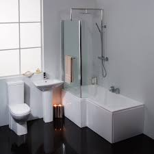 ultra vibe deck mounted bath shower mixer with kit and wall modern left hand l shaped square shower bath fixed screen suite request a call back