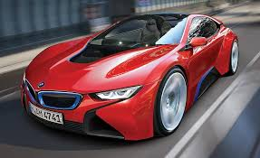 car bmw 2015 2015 bmw i8 artist s rendering pictures photo gallery car