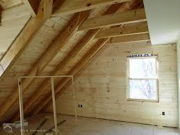 eberhardt home interior framing custom timber log homes log home dormer and gable wall