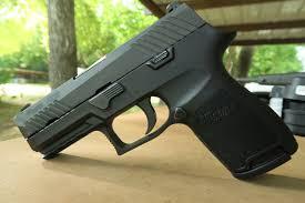 best black friday gun deals 2016 sig sauer gun review sig sauer p320 compact the firearm blogthe firearm blog