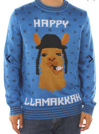 hanukkah sweater hanukkah sweaters can be guys houston chronicle