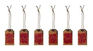 ohio wholesale wood string primitive tag