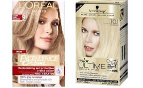 best over the counter hair dye for honey blonde the best semi permanent hair color dye for blonde african