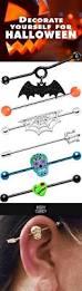 best 25 industrial piercing barbells ideas only on pinterest