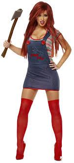 chucky costumes women s chucky costume costumes