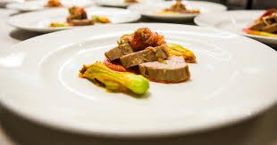 la nouvelle cuisine la revolución culinaria en francia que inició en 1970 nouvelle