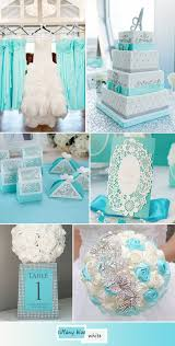 top 5 perfect shades of blue wedding color ideas for 2017 blue
