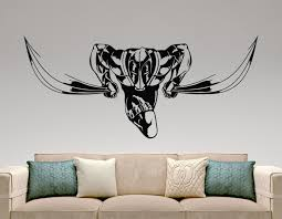 home interior wall art deadpool sticker superhero wall decal comics wall art home