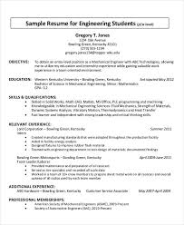 Energy Analyst Resume 7 Resume Writing Examples Samples