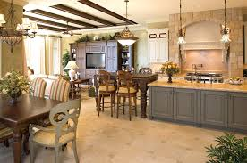 mullet cabinet mediterranean tuscan style kitchen inside birdcages