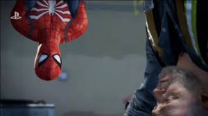 e3 2017 spider man ps4 coming in 2018 features miles morales and