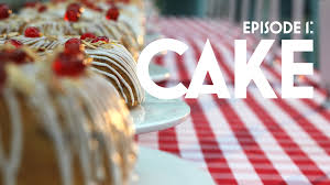 episode 1 cake the great baking show pbs food