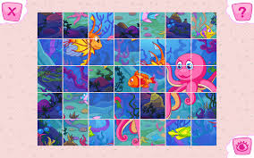 jigsaw puzzles for girls android apps on google play