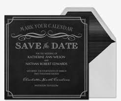 create your own save the date save the date free online invitations