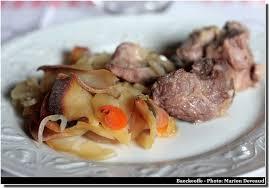 cuisine alsacienne baeckeoffe visiter strasbourg alsacienne française européenne