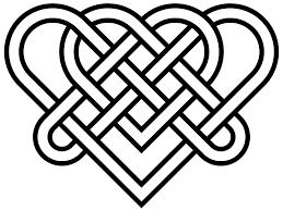 home design simple celtic knot designs clipart best celtic knot