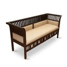 Latest Wooden Sofa Designs With Price Table And Chair - Wooden sofa design