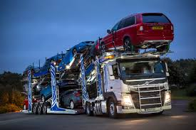 volvo long haul trucks volvo fm european cartransporter trucks 1 pinterest volvo