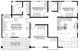 modern bungalow floor plans modern bungalow house designs and floor plans in philippines