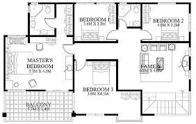 Floor Plan Of Bungalow House In Philippines Modern Bungalow House Designs And Floor Plans In Philippines