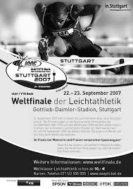 Bad Liebenzell Eishalle Das Offizielle Organ Des Württembergischen Leichtathletik