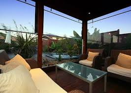 Exterior Patio Blinds Best 25 Outdoor Patio Blinds Ideas On Pinterest Roll Down