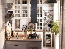 cuisine carré astuces pour aménager une trop cuisine