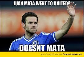 Funny Man Utd Memes - juan mata to man utd memes funny pictures