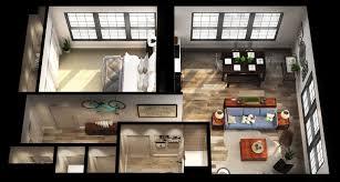 Is Floor Plan One Word Remington Row