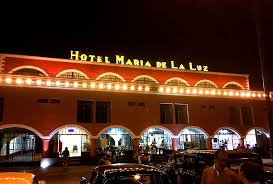hotel maria de la luz in valladolid a couple for the road