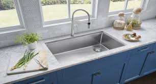 Countertop Kitchen Sink Kitchen Sinks Kitchen Faucets And Accessories Blanco