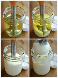 huile de moutarde cuisine une mayonnaise maison en 30 secondes 1 œuf entier à température