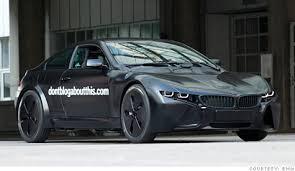bmw hybrid sports car bmw to produce sports hybrid nov 5 2010