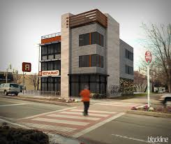 new broad ripple mixed use structure proposed urban indy