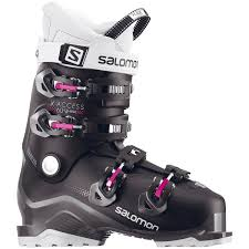s boots wide salomon x access 60 wide ski boots s 2018 evo
