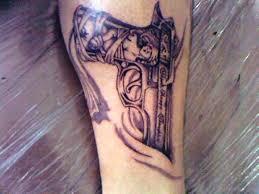gun tattoos tattoo designs tattoo pictures page 5