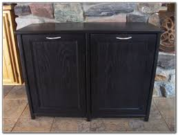 kitchen trash can storage cabinet kitchen set home decorating